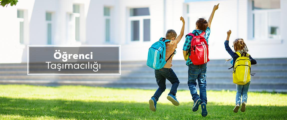 ÖĞRENCİ TAŞIMACILIĞI Demirhan Turizm Toplu Taşımacılık Hizmetleri 28 yıllık deneyimi ile Ankara 'da özel ve devlet okullarında kaliteli ve güvenilir Öğrenci Taşımacılığı hizmeti vermektedir.  Ayrıca zorunlu eğitim kapsamındaki okul öncesi ve diğer…