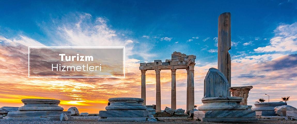 TURİZM HİZMETLERİ Siz değerli müşterilerimize, iş ve tatil seyahatlerinizde güvenli ve konforlu ulaşımınızı sağlamak için Demirhan Turizm olarak Turizm Transfer Hizmeti sunmaktayız.  Ankara'da hizmet veren Demirhan Turizm, gerek hizmet verdiği araçları gerekse…